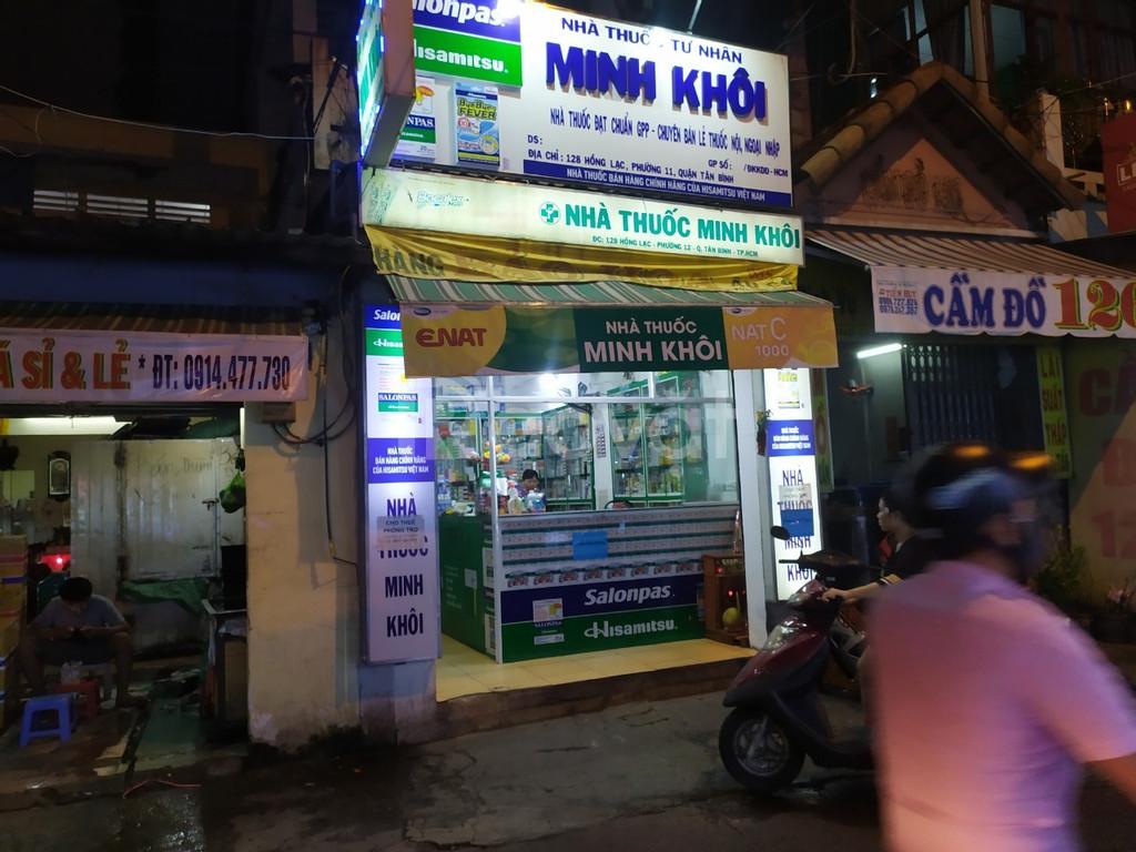 Máy tính tiền giá rẻ tại Gia Lai cho quầy thuốc tây