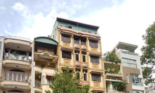 Chính chủ bán tòa nhà mặt tiền Lê Hồng Phong P1 Quận 10