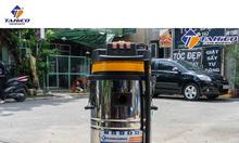 Bán máy hút bụi 80L 3 motor giá tốt khu vực Tây Ninh