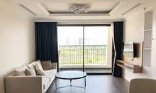 Cho thuê căn hộ Sunshine Riverside full đồ, căn hộ mới, nội thất CC