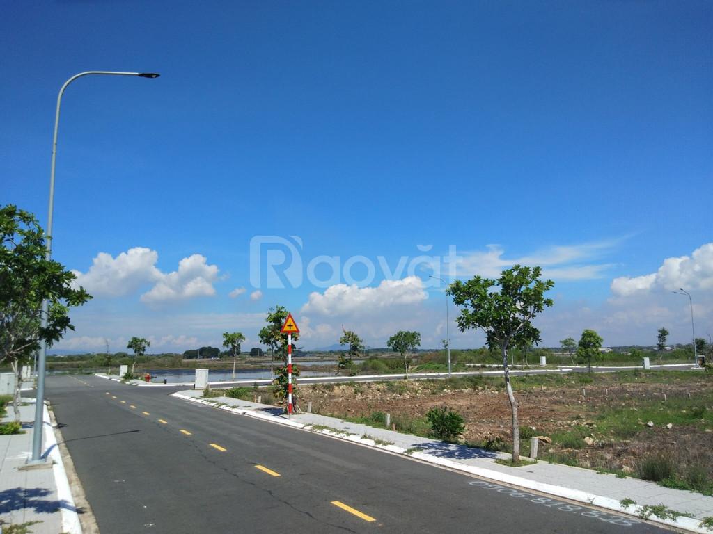 Bán đất chỉ với 6tr/m² cho 100m² tại Đất Đỏ