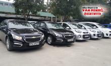 Cho thuê xe ô tô tại Khu Đô Thị Đại Thanh