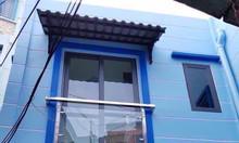 Nhà đường Lạc Long Quân, quận 11 Đầm Sen, 3mx11m ,2 tầng, giá rẻ