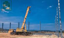 Bán 6000m2 đất kho xưởng Long Thành, đường lớn xe container