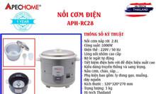 Nồi cơm điện APH-RC28 - Điện máy Thành Đạt