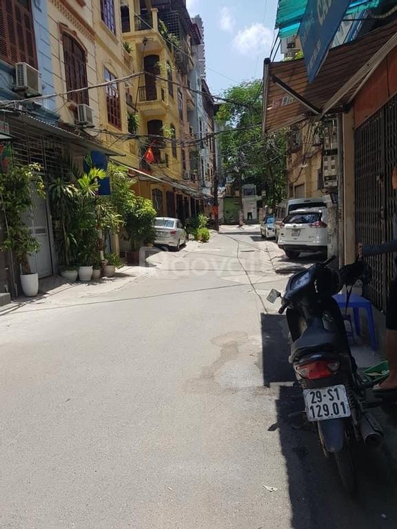 Bán nhà Nguyễn Đức Quý, Thanh Xuân, 57m2, MT4.6m, 3.8tỷ, 0906626679
