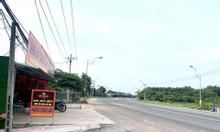 Đất nền KCN Vsip 2 thị xã Bến Cát tỉnh Bình Dương
