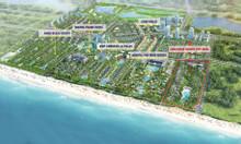 Biệt thự mặt biển bãi Trường giá hấp dẫn, vị trí đẹp