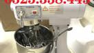 Máy nhào bột bánh, đánh trứng (ảnh 3)
