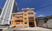 Tòa nhà cho thuê 3000m2 hầm 5 lầu P.Thảo Điền Q2
