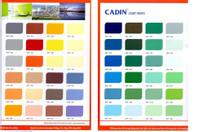 Nơi bán sơn epoxy hai thành phần cho sắt thép tại Đồng Nai