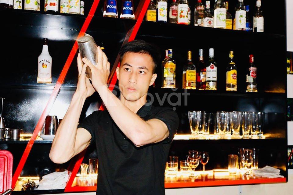 Khóa học pha chế đồ uống tổng hợp cấp tốc mở quán (ảnh 1)