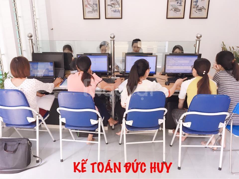 Trung tâm đào tạo kế toán tổng hợp tại Ninh Bình