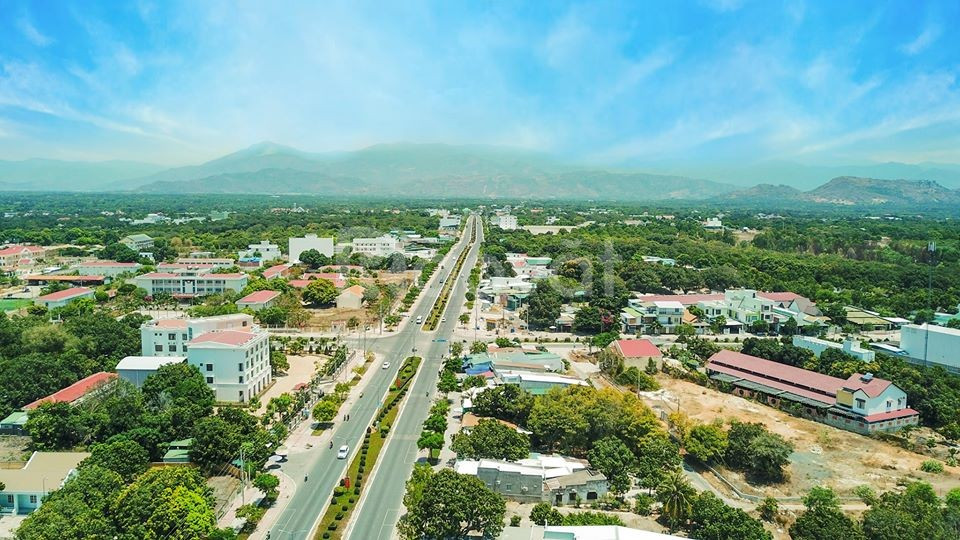 Đất nền KDC Đinh Tiên Hoàng, sản phẩm tiên phong BDS Cam Lâm