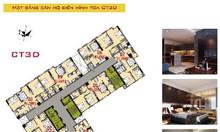 Bán chung cư Nam Cường, Cố Nhuế 1- 2 PN 85m2 giá 2,3 tỷ