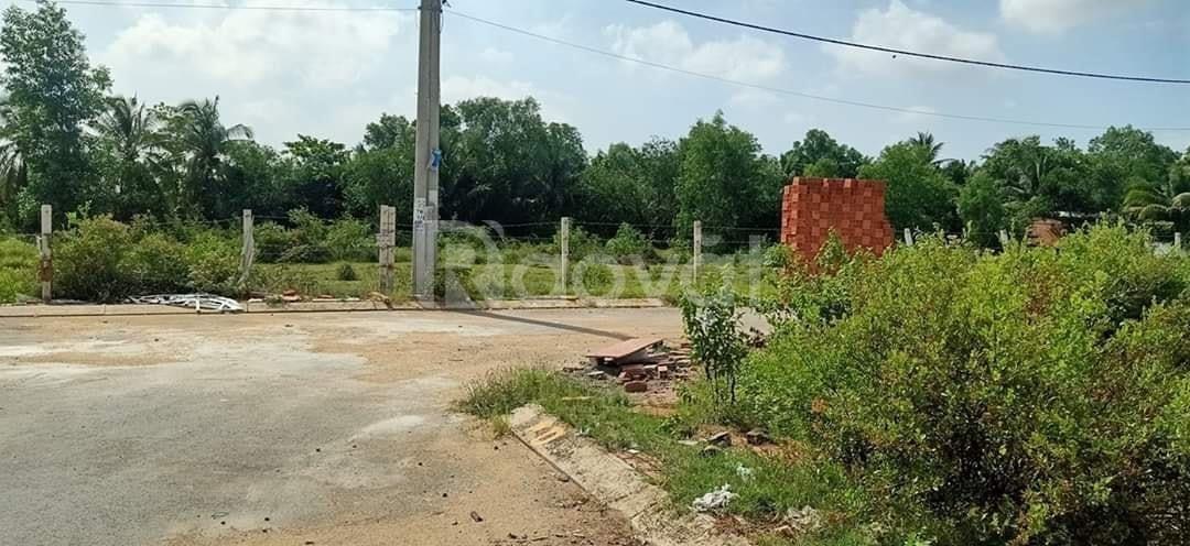 Bán lô đất quận 9 sổ hồng riêng sát mặt tiền Nguyễn Xí, Vincity