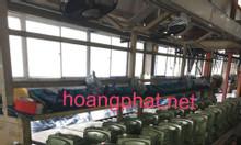 Hộp giảm tốc trục vít bánh vít wp, NMRV giá rẻ tại Hà Nội