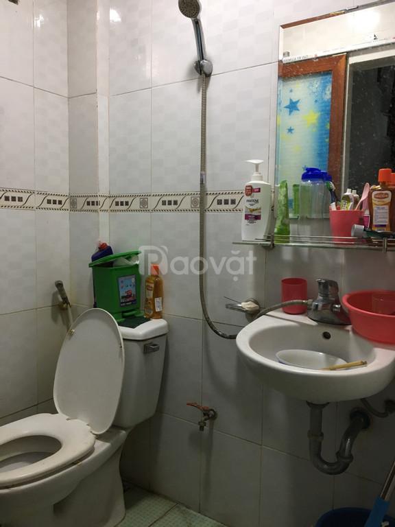 Nhà phố Nguyễn An Ninh 22m2x4t