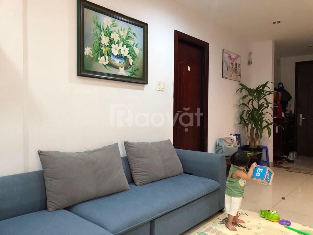 Căn hộ 2 phòng ngủ chung cư A.View KDC Greenlife 13C |0128|