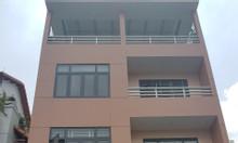 Cho thuê nhà trệt 1 lửng 3 lầu 5 phòng P.Bình An Q2