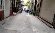 Núi Trúc, Ba Đình, taxi đỗ cửa, 30m2, 4 tầng, giá 4 tỷ ( TL )
