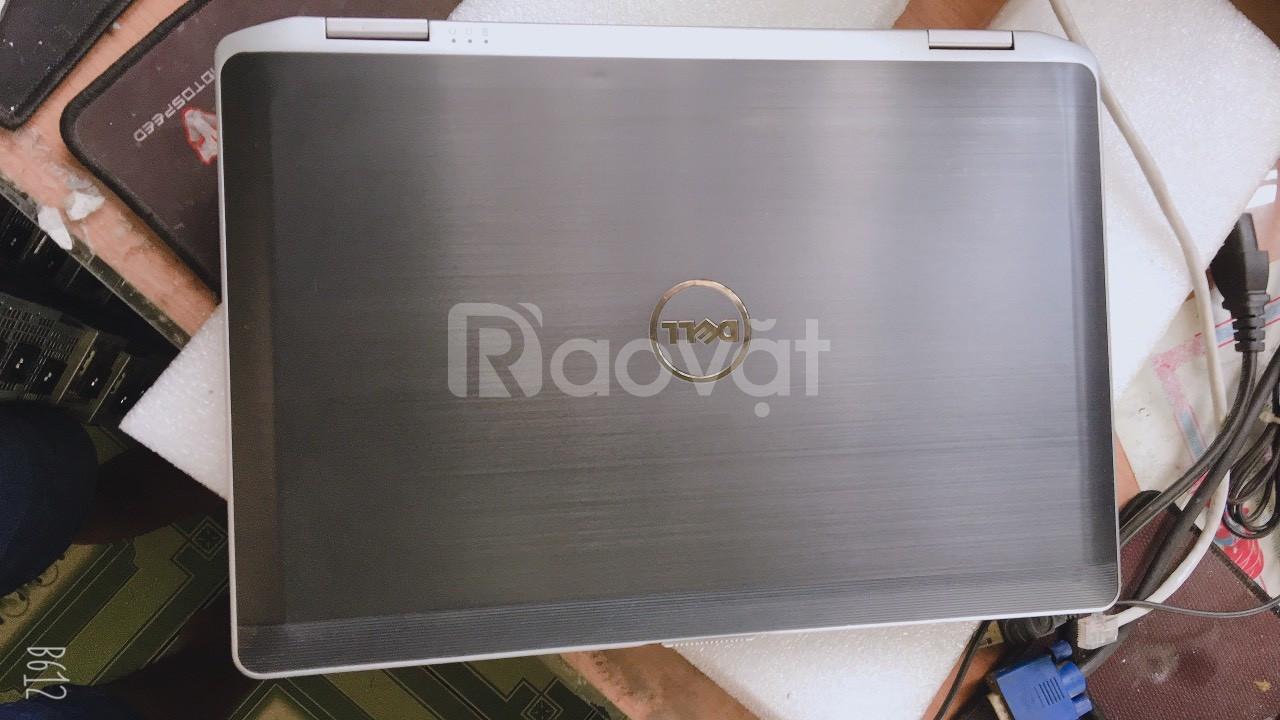Laptop dell latitude E6430 core i7