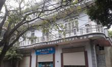 Cho thuê nhà 3 tầng 100m2/san, Quyết Tiến - Vân Côn - Hoài Đức