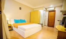 Cho thuê CHDV Service Apartment TT Quận 1 - Từ 5.5tr