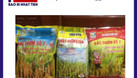 Chuyên in túi đựng lúa giống 1kg (ảnh 7)