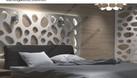 Lưu ý khi chọn vách ngăn cnc phòng ngủ bằng gỗ (ảnh 8)