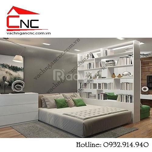 Lưu ý khi chọn vách ngăn cnc phòng ngủ bằng gỗ (ảnh 7)