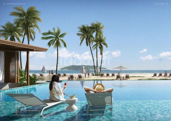 Căn hộ Shantira Hội An, giá gốc CĐT, ck đến 14%, view biển