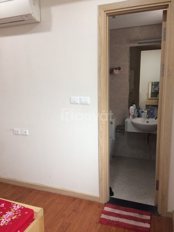 Chính chủ cho thuê chung cư mỹ đình HD MON, 2PN, 12tr/th, 0984795111