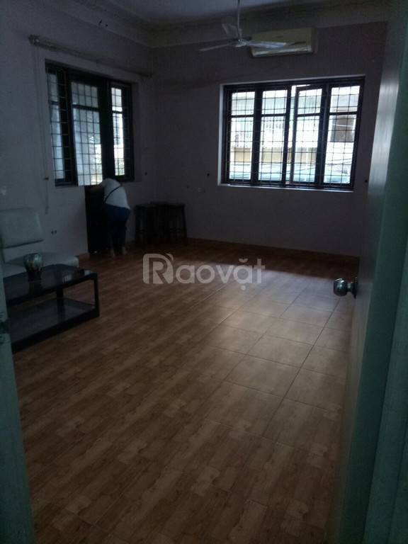 Chính chủ cho thuê nhà riêng Kim Mã  64m2, 24tr/th (ảnh 3)