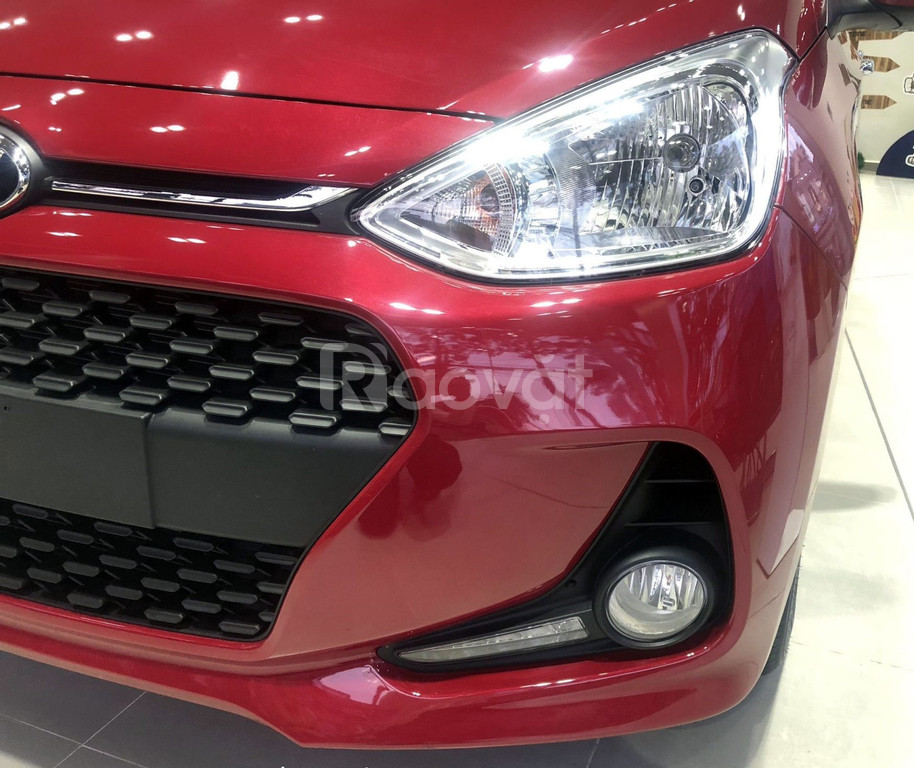 Hyundai i10 MT 1.2 giảm thuế trước bạ 50%