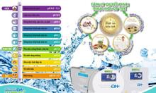 Máy tạo nước ion kiềm tươi OH- thương hiệu WATAPY