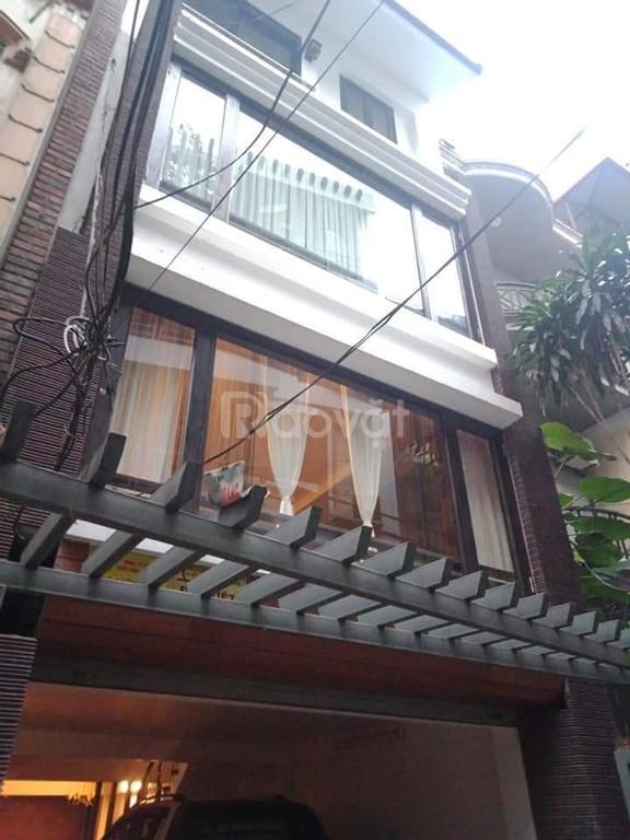 Bán nhà mặt phố Ngọc Thuỵ 73m mặt tiền 4m giá 8,4 tỷ kinh doanh tốt