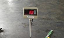 Cân điện tử 500kg giá rẻ - Cân Hoàng Thịnh