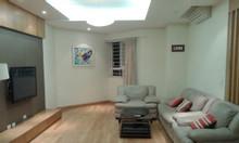 Cho thuê căn hộ chung cư Vimeco Hoàng Minh Giám, diện tích 150m2