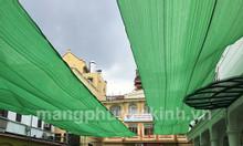Nhà cung cấp lưới che nắng giá rẻ tại Hà Nội