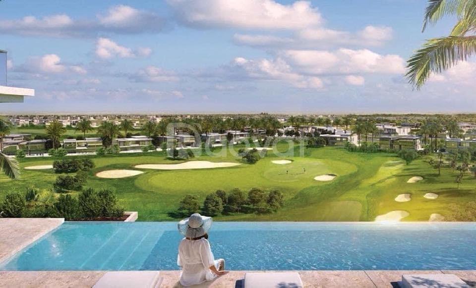Căn hộ cao cấp view sân Golf Sông Bé được các chuyên gia lựa chọn