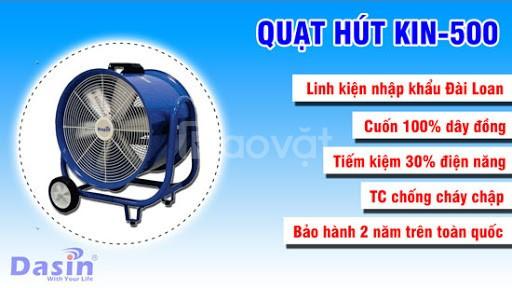 Top 3 quạt hút gió Dasin đáng tin dùng