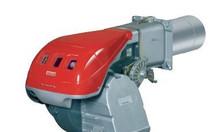 Đầu đốt công nghiệp Riello- nhiên liệu gas
