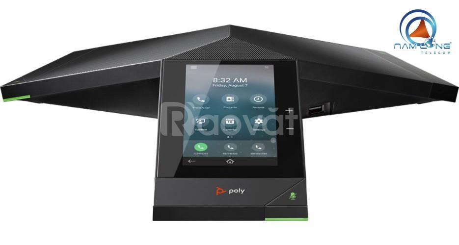 Polycom Trio 8500 - Giải pháp họp trực tuyến dành cho doanh nghiệp