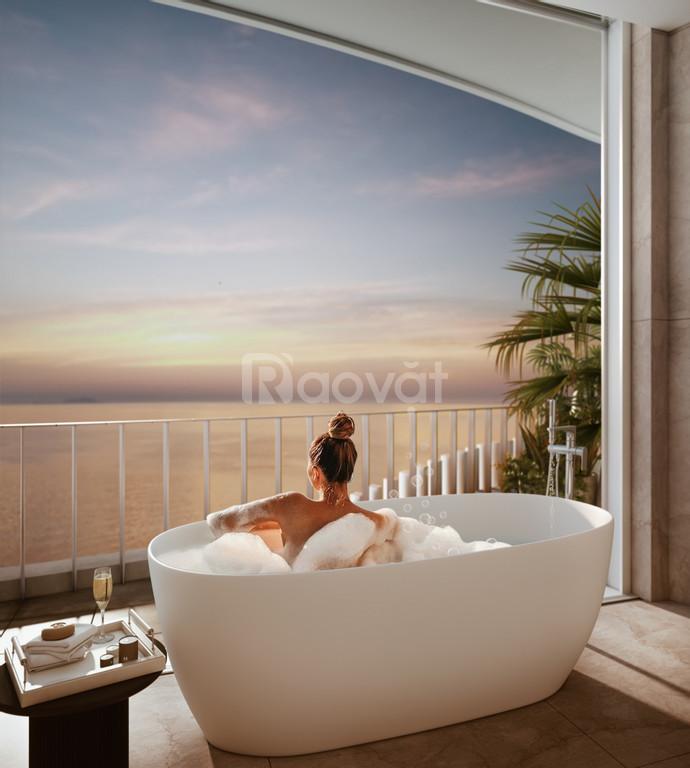 Căn hộ cao cấp Shantira ngay bãi tắm An Bàng Hội An chiết khấu 14%