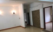 Bán căn hộ 93m2 CT5, 3PN, 2WC, giá 2,18 tỷ