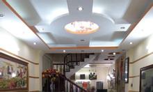 Nhà mới đẹp 45m2*4 tầng MT 4m ngõ thông tứ phía phố Thái Hà