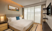 Sở hữu căn hộ cao cấp view biển Mỹ Khê gía chỉ 1,7 tỷ full nội thất