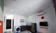 Căn hộ mới xây, nội thất mới 100% khu vực Trung tâm Đà Nẵng