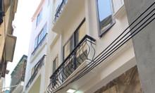 Cần bán gấp 2 căn nhà 5 tầng ngõ 59 Mễ Trì Hạ Giá 3,7 tỷ